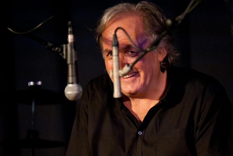 Kurt Gober