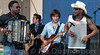 Through The Grapevine - April 2014<br /> New Orleans Jazz Festival<br /> (1x2)
