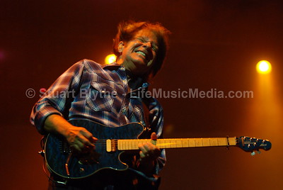 John Fogerty - photo by Stuart Blythe