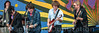 Traveling Band - April 2014<br /> New Orleans Jazz Festival<br /> (1x3)