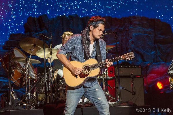 John Mayer  - Jones Beach 8.28.13