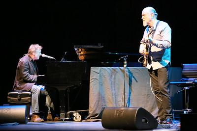 John Scofield Jon Cleary Duo