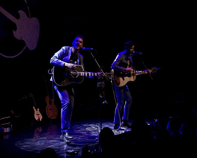 John and Jacob