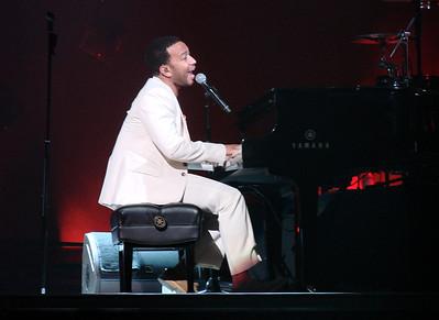 2011 John Legend Concert with Sade