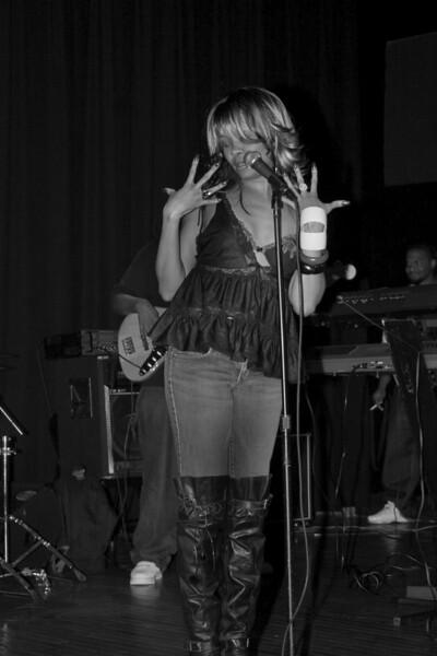Joi Live @ Club SugarHil Atlanta, GA