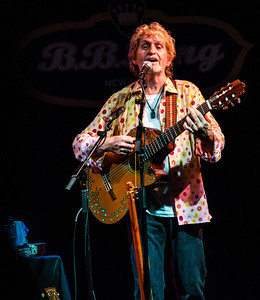 Jon Anderson BB Kings 2014s