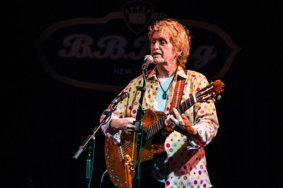 Jon Anderson BB Kings 2014f
