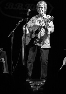 Jon Anderson BB Kings 2014w