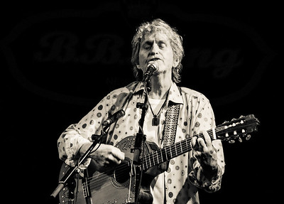 Jon Anderson BB Kings 2014k