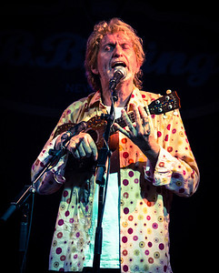 Jon Anderson BB Kings 2014l
