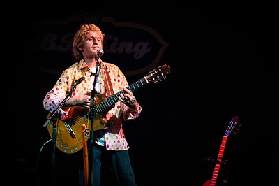 Jon Anderson BB Kings 2014g