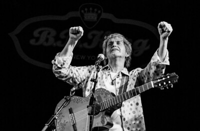 Jon Anderson BB Kings 2014zBW