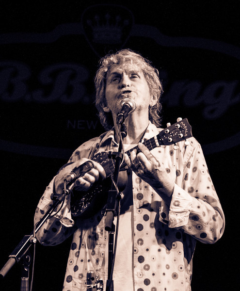 Jon Anderson BB Kings 2014n