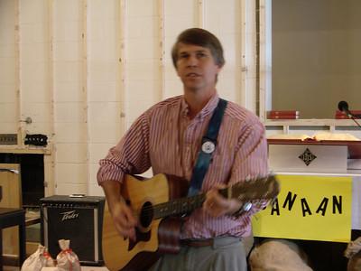Jon Nafziger Music Videos