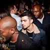 Joe Jonas at Underground in Chicago on 06/11/11
