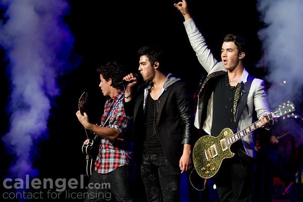 Jonas Brothers 2010-08-07