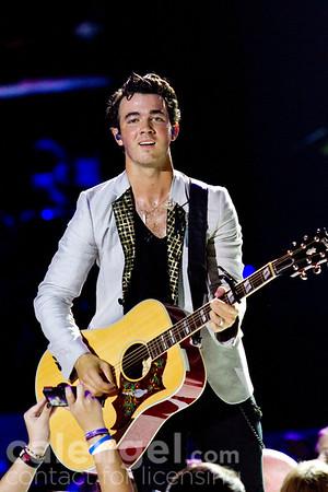 Jonas Brothers 2010-08-11