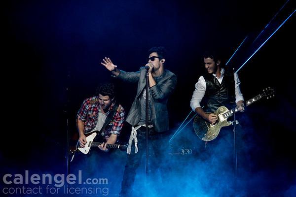 Jonas Brothers 2010-08-12