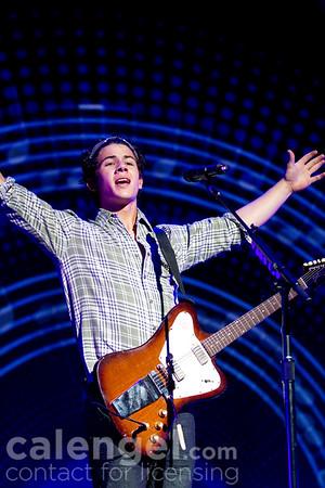 Jonas Brothers 2010-08-13
