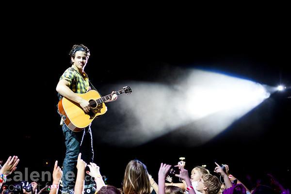 Jonas Brothers 2010-08-14