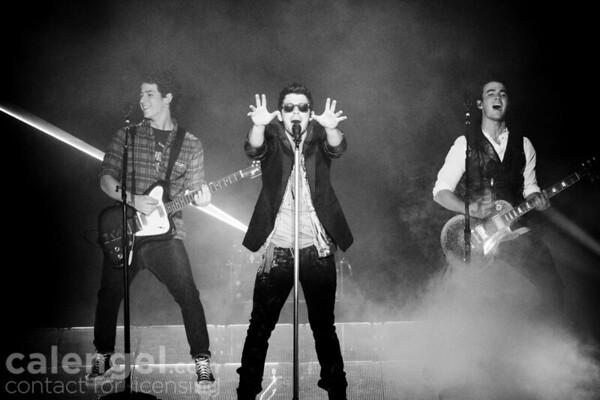 Jonas Brothers 2010-08-16