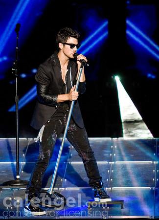Jonas Brothers 2010-08-17