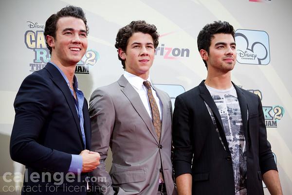 Jonas Brothers 2010-08-18