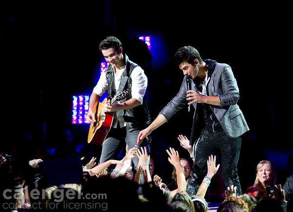 Jonas Brothers 2010-08-26
