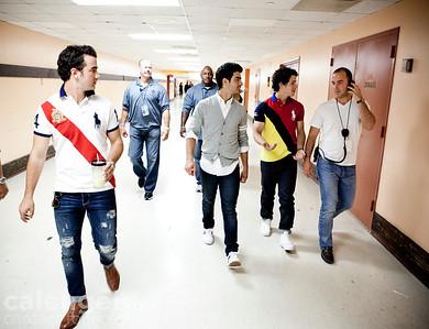 Jonas Brothers 2010-08-28