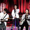 The Jonas Brothers Perform Live At Quicken Loans Arena in Cleveland, OH on 08/31/10