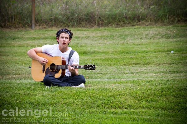 Jonas Brothers 2010-09-01