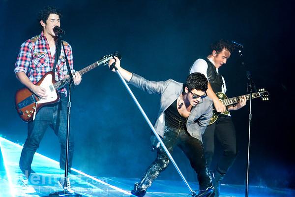 Jonas Brothers 2010-09-02