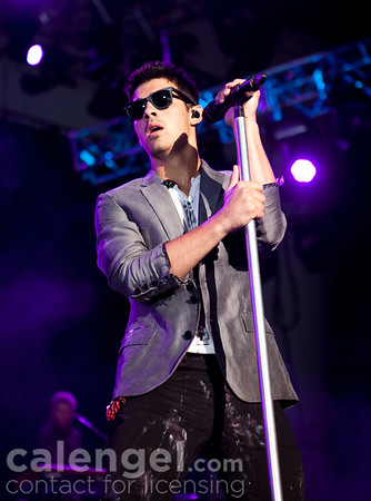 Jonas Brothers 2010-09-05