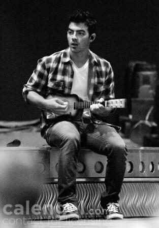 Jonas Brothers 2010-09-10