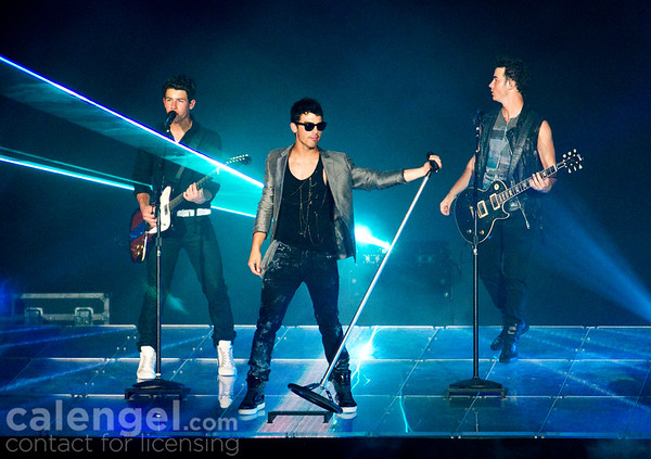 Jonas Brothers 2010-09-12