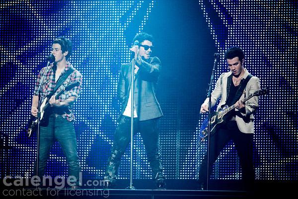 Jonas Brothers 2010-10-15
