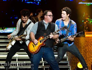 Jonas Brothers 2010-10-23