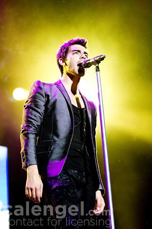 Jonas Brothers 2010-10-24