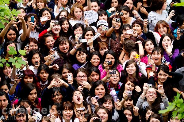 Jonas Brothers 2010-11-02