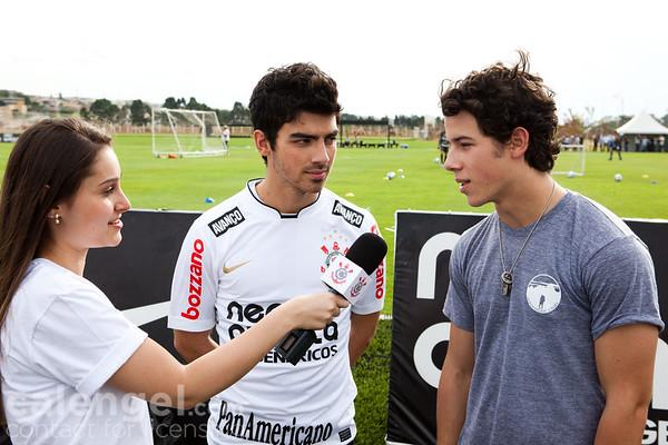Jonas Brothers 2010-11-05