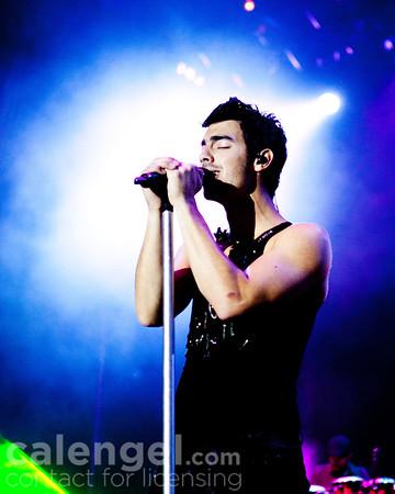 Jonas Brothers 2010-11-06