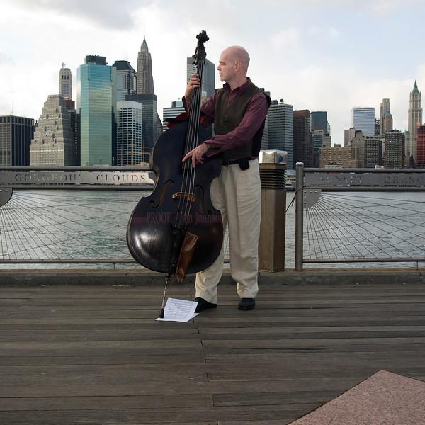 Joris Teepe - New York City