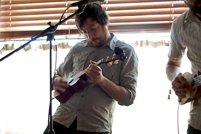 Josh Rouse at Horizon 5/22/10