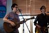 Josh Rouse at Horizon Records 5/22/10