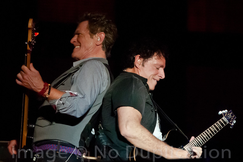 Ross And Neal - 2012<br /> (2x3)