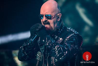 Judas Priest & Steel Panther