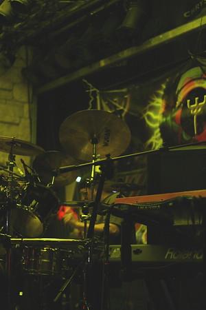 Judas Rising @ Firewater 10-24-08