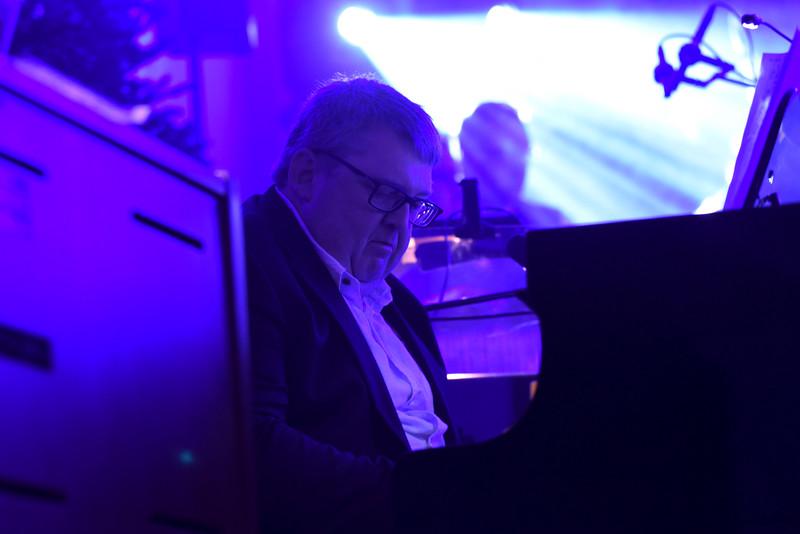 Pianist - Kristian Eriksen