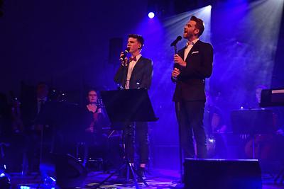We three Kings – Henry Nilsson och Erik Bergvall