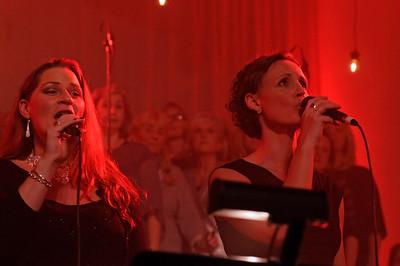 Paula Gullbing & Jenny Eriksen